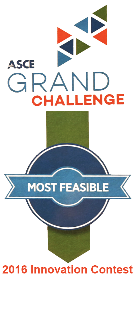 ASCE Grand Challenge seal