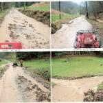 Spring 2007 Flood No Mechanical Concrete® Base Damage