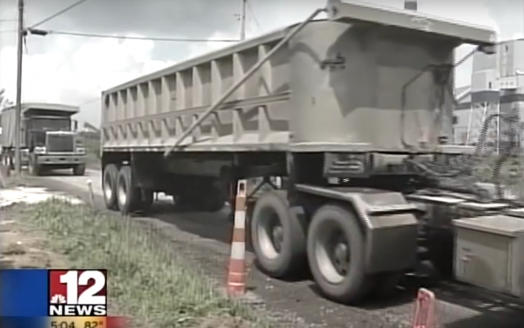 Mechanical Concrete®  Advances Road Building in the US and Abroad