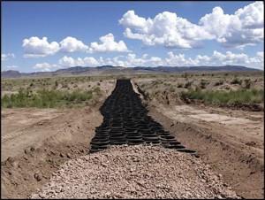 Arizona Mechanical Concrete Project